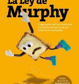 La Ley de Murphy