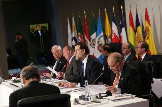 Presidencia de la Cumbre de Cádiz