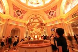 The Venitian Macau.
