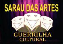 Segundo evento participado Sarau das Artes 2012