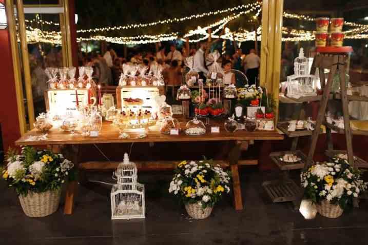 boda Torreta de Bayona 11-7-15 10