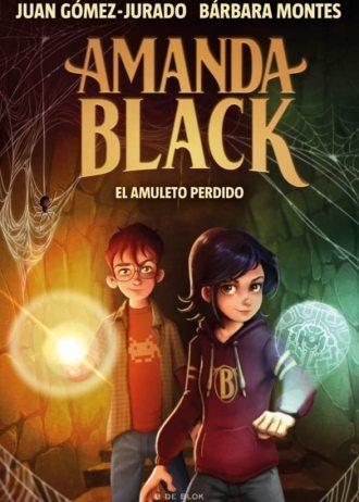Amanda Black 2 |Juan Gómez-Jurado
