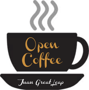 Join the JGL OPEN COFFEE This Saturday!