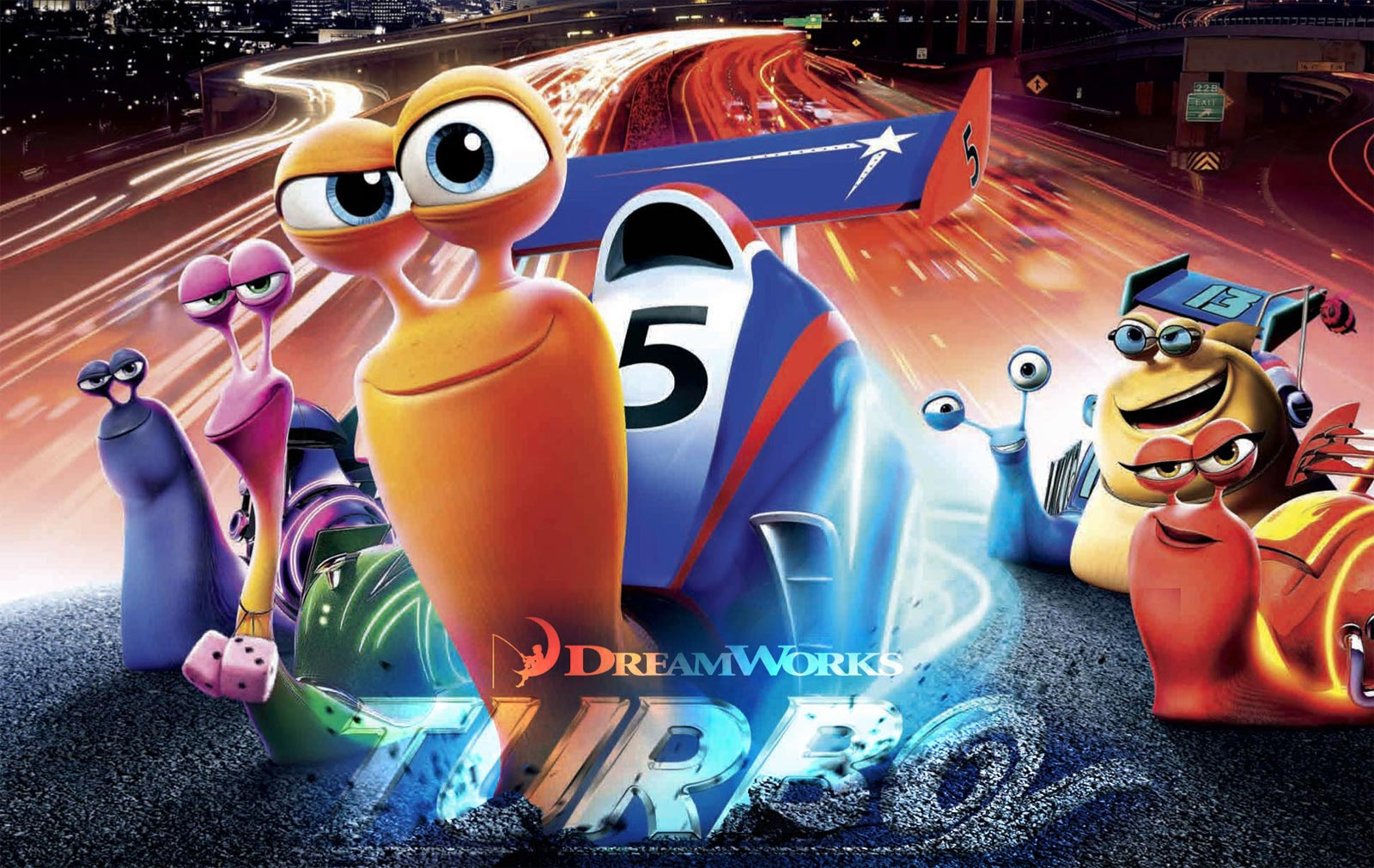 Why TURBO is (surprisingly) the most entrepreneurial movie you'll see in years