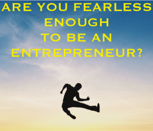 What Is Your Fearlessness Quotient?