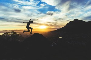 From Startup to Scale in 3 Escalating Leaps