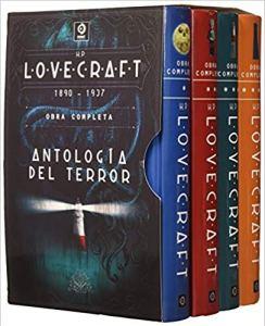 estuche Lovecraft