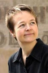 escritora Sarah Waters
