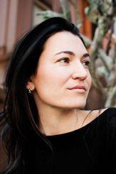 escritora Nicole Krauss
