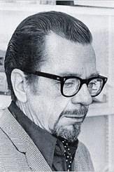 escritor John Edwards Williams