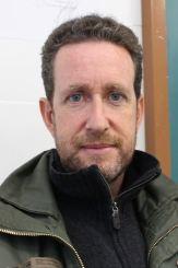 escritor Jerónimo Tristante