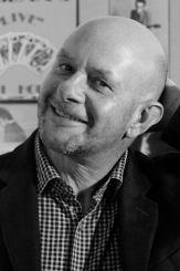 escritor Nick Hornby