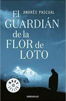 El guardián de la flor de loto