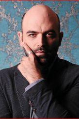 escritor Roberto Saviano