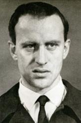 escritor Boris Vian