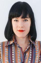escritora Noemi Casquet