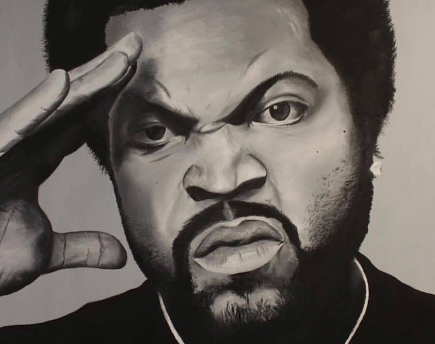 Ice Cube: Next Black Self Made BILLIONAIRE