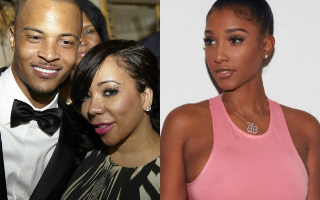 Tiny Tells Women To Put Some Respect on Her Marriage with TI