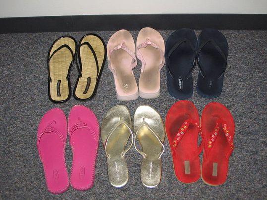 c0bebfc00 Cómo elegir zapatos saludables - Juanje Ojeda