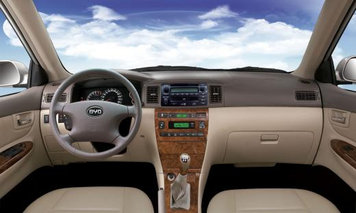 byd-auto-f3-interior