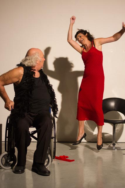 Atilio y Blanquita - Russafa Escenica - Juanjo Sagi Photo-13