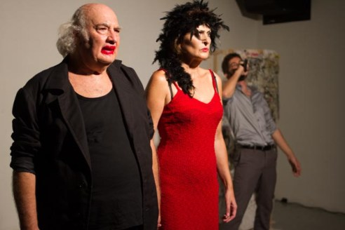 Atilio y Blanquita - Russafa Escenica - Juanjo Sagi Photo-23