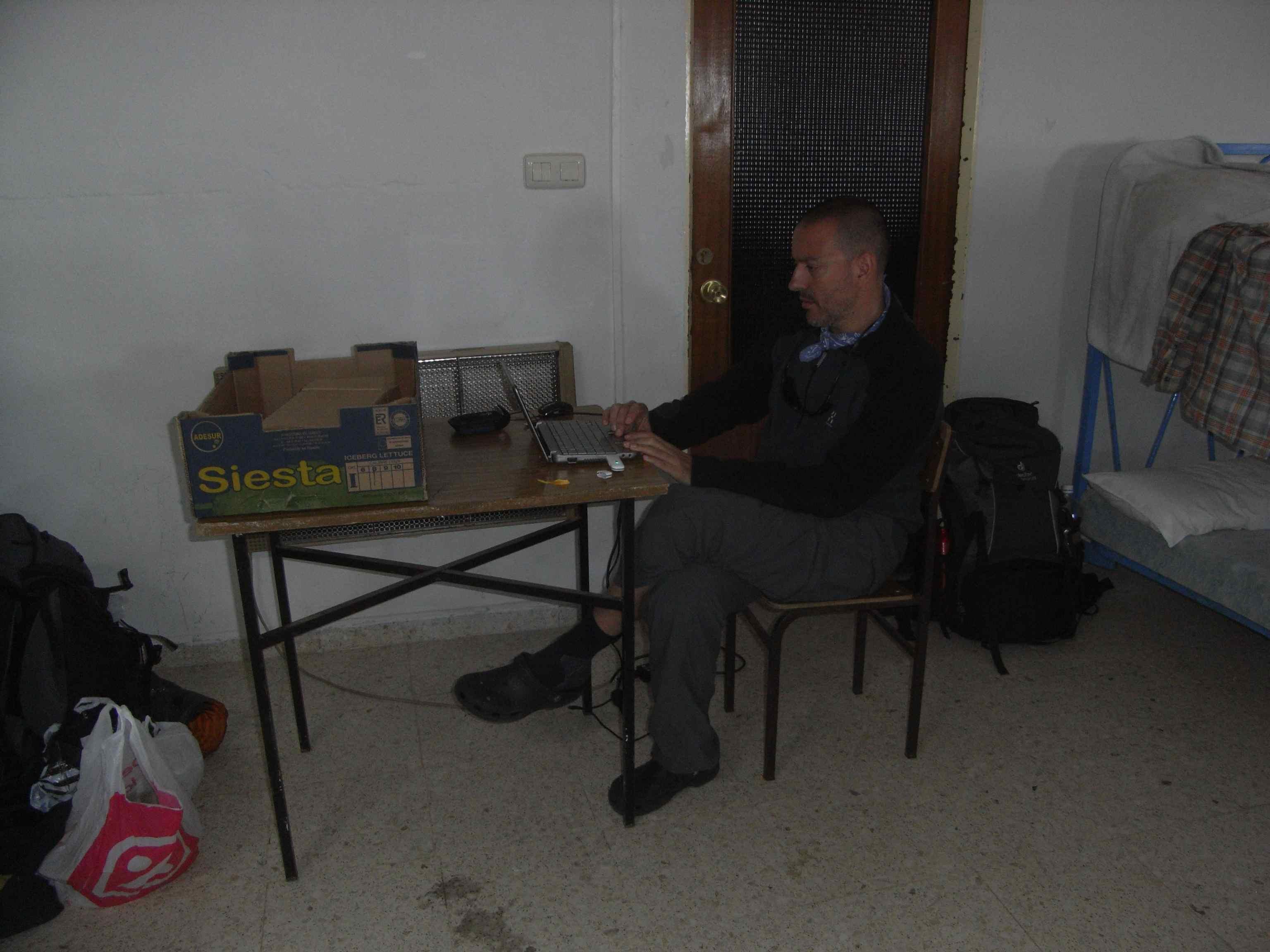 Oficina móvil
