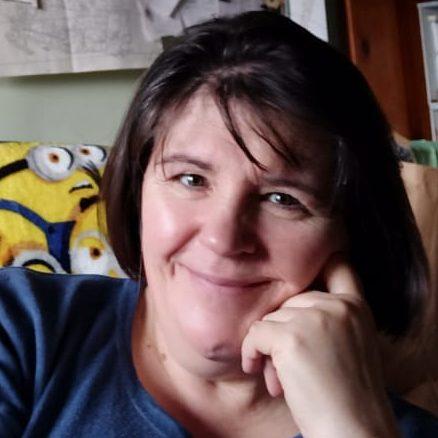 Francisca Delgado Matesanz