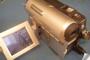 Reparaciones y averias de Video Camara Samsung Samsung Vpd-351