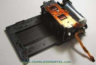 reparación cámaras digitales obturador nikon