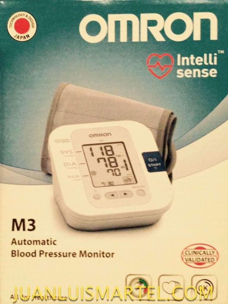 reparación de averías tensiometro hormón MODELO M3
