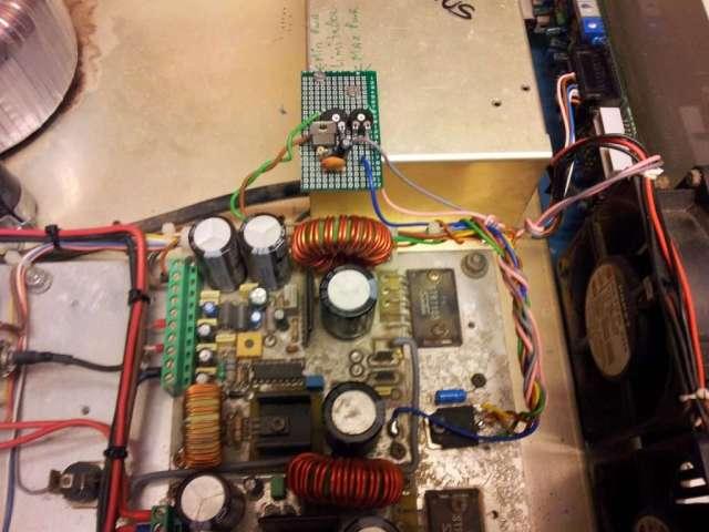 reparación de emisoras de FM en Las Palmas de Gran Canaria, Juan Luis Martel, técnico especialista en Electronica