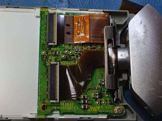 servicio tecnico panasonic reparaciones