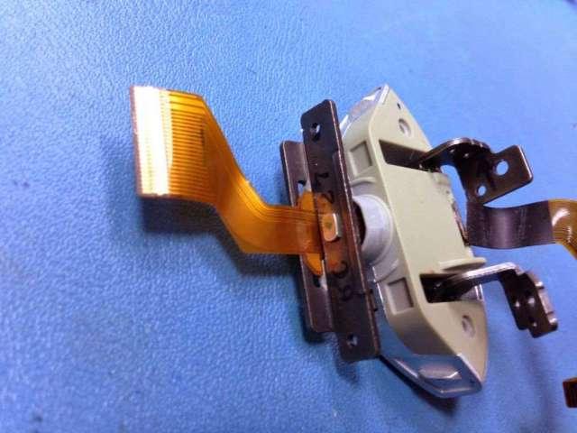 panasonic reparaciones flexible pcboard