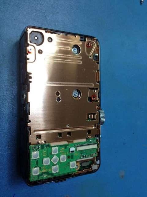 panasonic reparaciones servicio técnico cámaras de fotos compactas