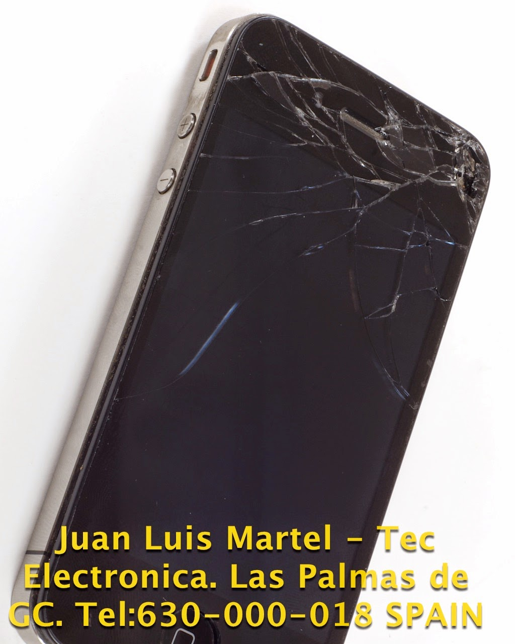 Servicio-tecnico-TELEFONOS-APPLE-IPHONE-4-4S-0019-Juan-Luis-Martel-Tecnico-electronica-Las-Palmas-CANARIAS