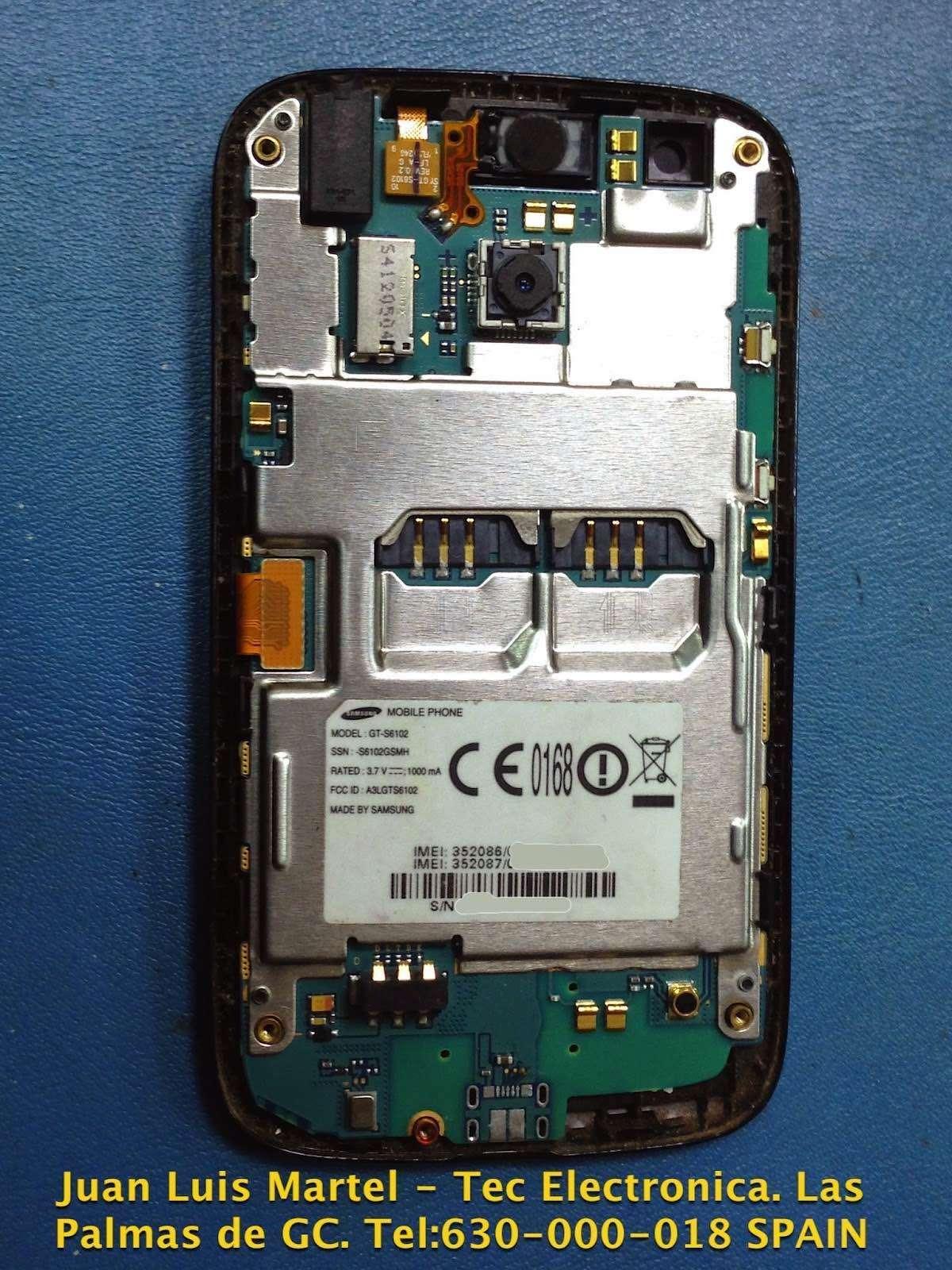 Servicio-tecnico-reparacion-smartphone-samsung-IMG_2651-Juan-Luis-Martel-Tecnico-electronica-Las-Palmas