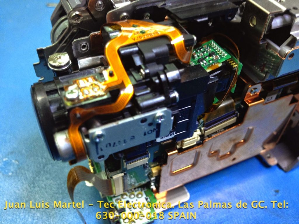 Servicio-tecnico-reparacion-video-camaras-Panasonic-IMG_1619-Juan-Luis-Martel-Tecnico-electronica-Las-Palmas-1024x768