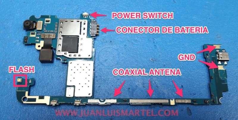 fallo de cobertura, RF,Wifi, cable coaxial