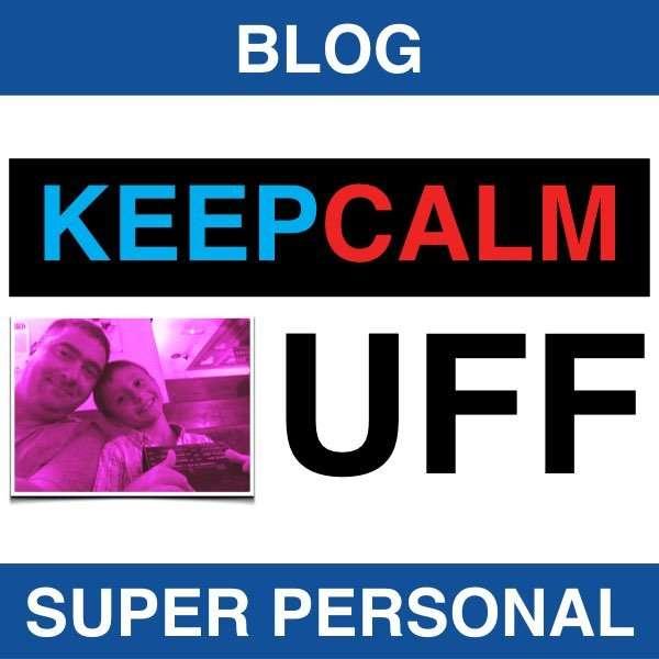 Blog personal de Juan Luis Martel