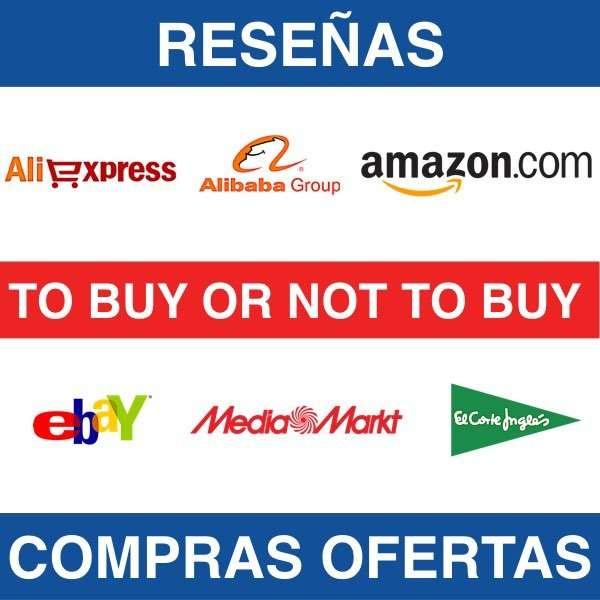 Las mejores ofertas y reseñas de compras tecnológicas online