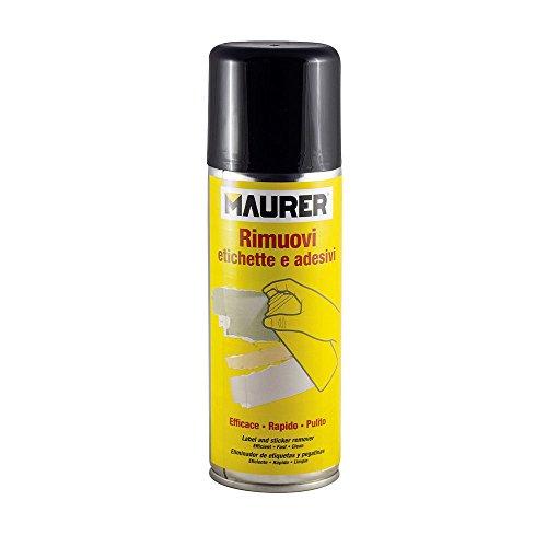 Spray Quita Etiquetas / Adhesivos 200 Ml.