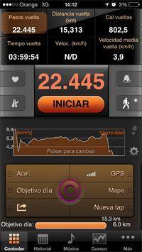 Juan Marin Pozo - Caminar cada dia