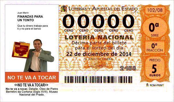 Decimo de loteria