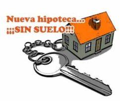 Hipoteca sin suelo