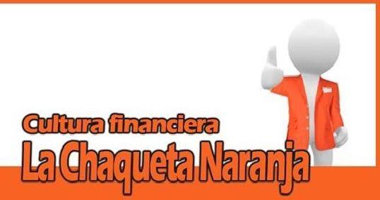 La Chaqueta Naranja