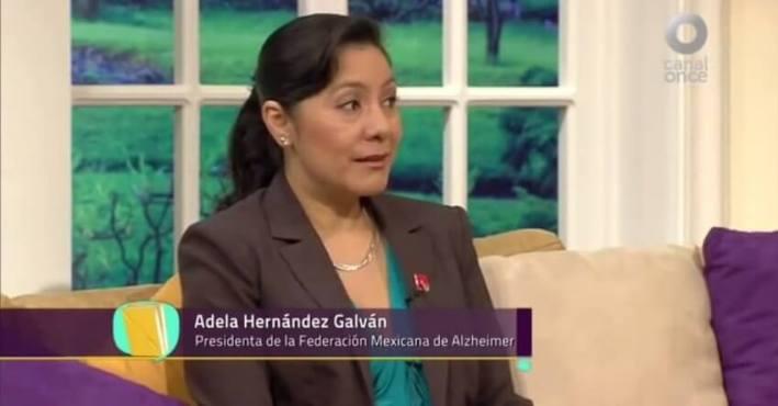 Percepcion del Alzheimer - Catedra Abierta de Psicologia y Neurociencias