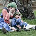 Obesidad Madre - Catedra abierta de Psicologia y Neurociencias