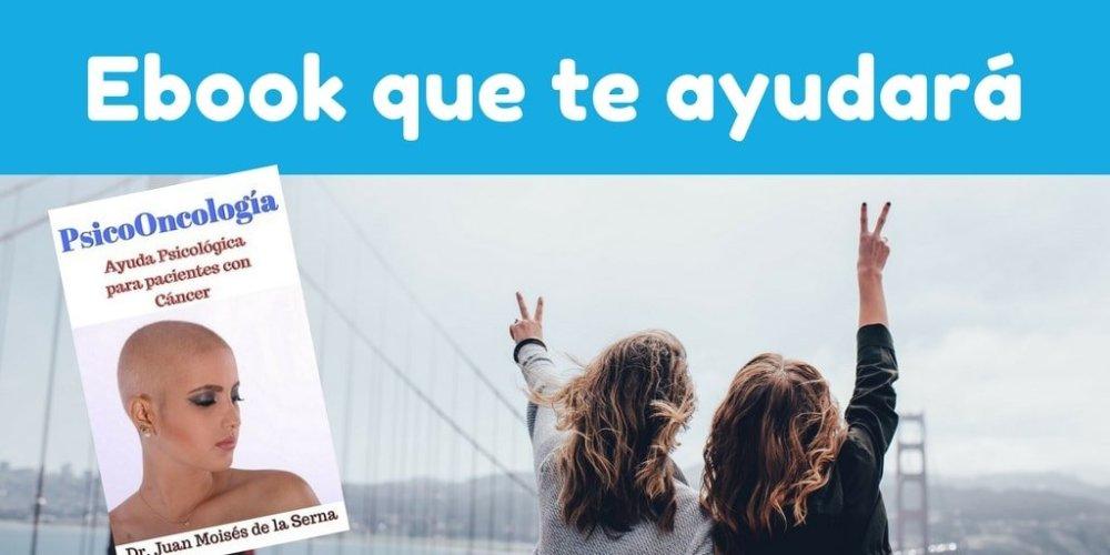 Ebook Ayuda Psicologica Cancer - Catedra Abierta de Psicología y Neurociencias