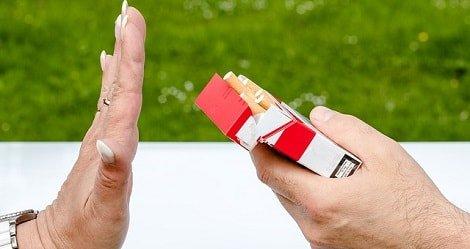 Eficacia Anuncio Antitabaco